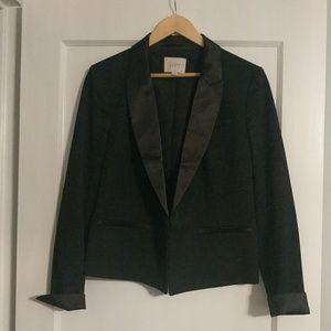 NWOT Loft Tuxedo Jacket Size 6